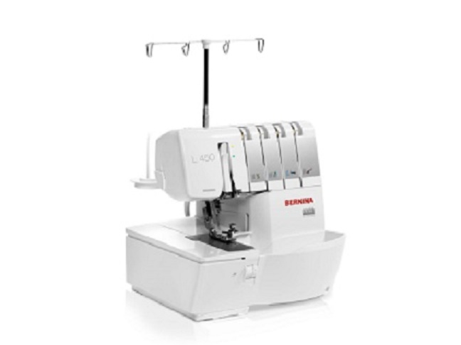 Overlock workshop start - beginners