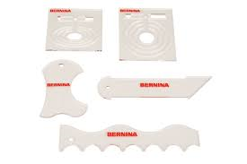Ruler Kit Bernina naaimachines