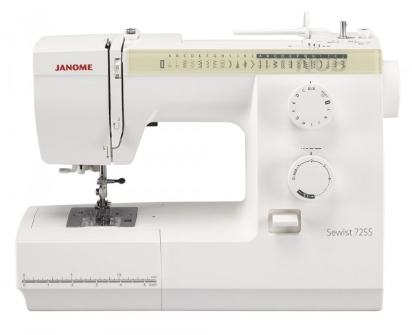Janome 725 S