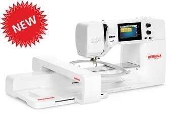 Bernina 500 borduren