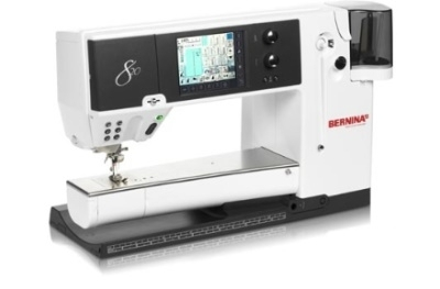 Bernina 820 -  occasion