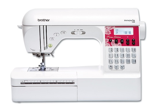 Brother nv100