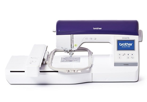 Brother NV 800E